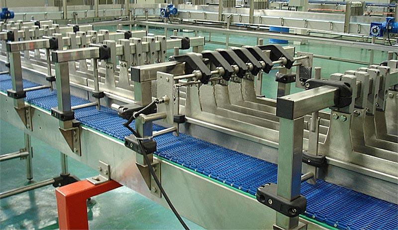 PET-bottle-shrinking-packaging-machine-1