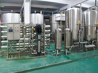 automatic-pure-water-treatment-systems