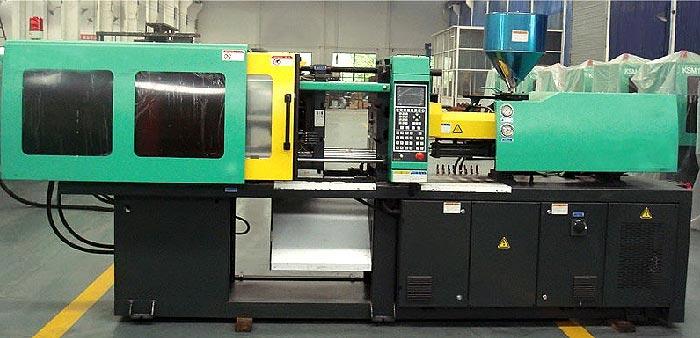 cap-injection-molding-machine