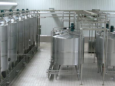 juice-beverage-pretreatment-system