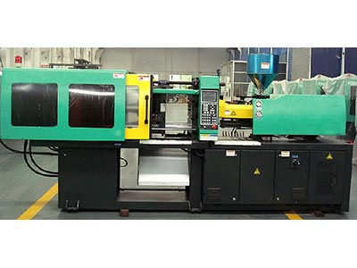 Preform Injection Molding Machine