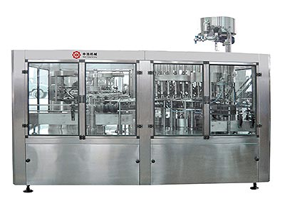 Beer Filling Equipment