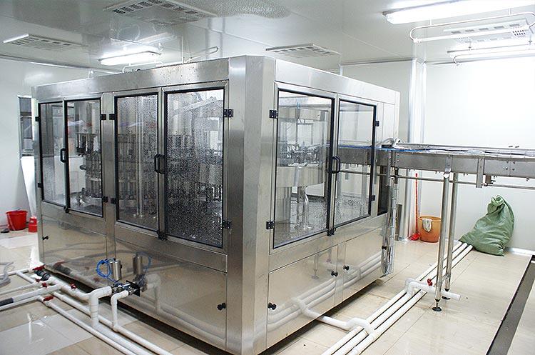 Bottled-Water-Filling-Equipment