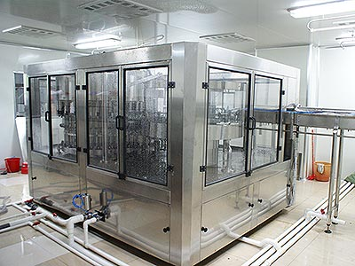 Bottled-Water-Filling-Equipment