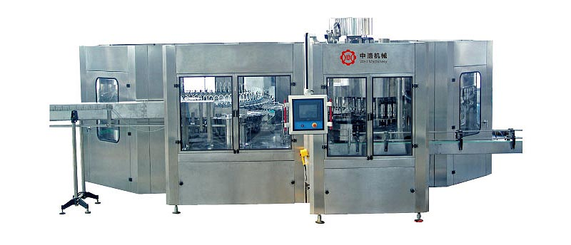 automatic-filling-machine