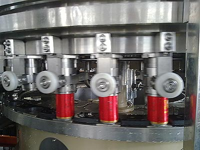 Beer Can Filling Equipment