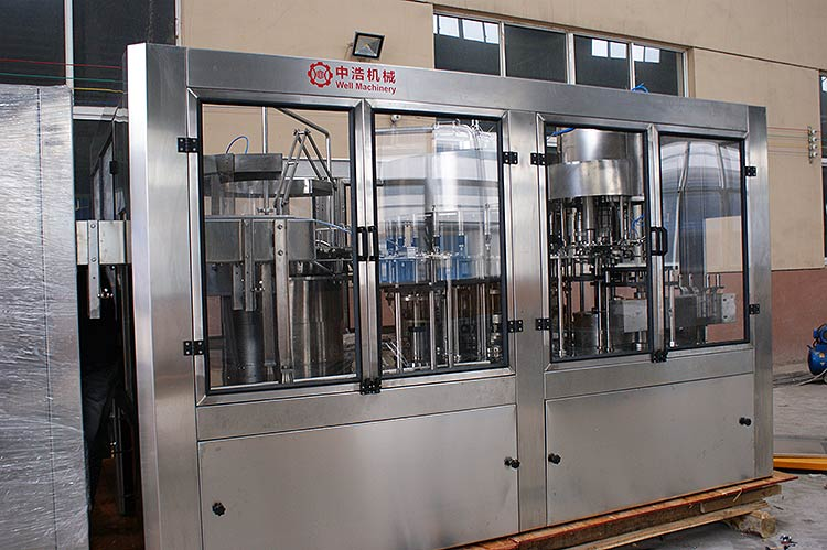 bottled-pure-water-filling-equipment